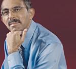 K.M. Venkat Narayan, MD