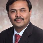 Saresh Ramalingam, MD