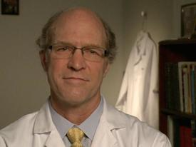 Mulligan WABE interview on Ebola vaccine research