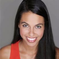 IMP graduate student Taryn McLaughlin