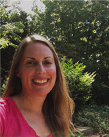 First author Suzanne Mays, a graduate student in Emory's MSP program